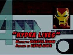 HYDRA Lives