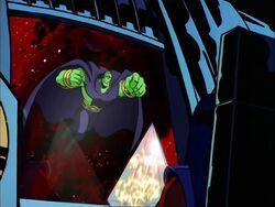 Nebula Sees Drax Approaching