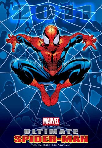 File:Ultimate Spider-Man Promo.jpg
