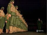 United States Military