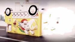 Venom Truck Burp CMCG