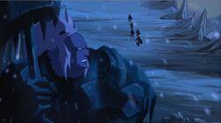 Sentry Sees Asgardians TTA