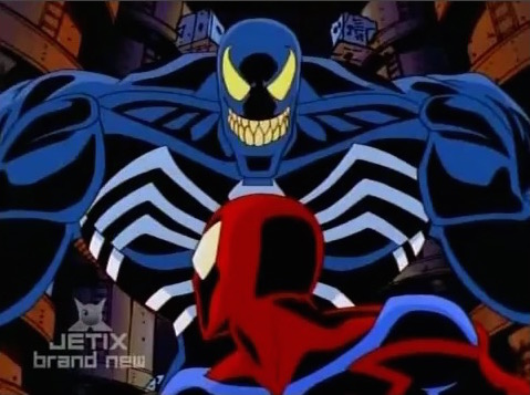 File:Venom Finds Spider-Man on Counter-Earth.jpg