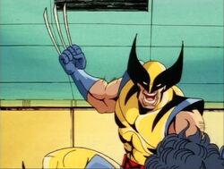 Wolverine Remembers This