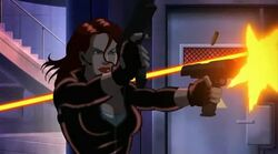 Black Widow Guns UA
