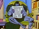 Doctor Doom (The Marvel Super Heroes)