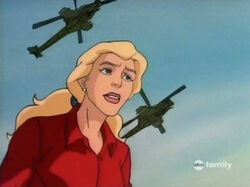 Betty Helicopters