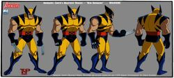 Wolverine AEMh Concept