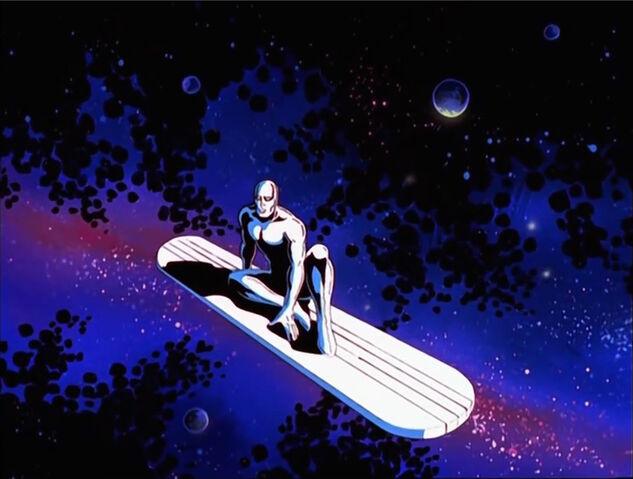 File:Silver Surfer Wakes After Nova.jpg