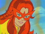 Firestar (Productions Universe)