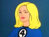 Invisible Girl (Fantastic Four (1978))