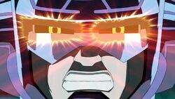 Galactus Angry at Destroyed Converters AEMH