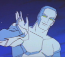 Iceman (Spider-Man and His Amazing Friends)