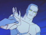 Iceman (Productions Universe)