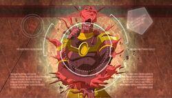 Death Head Guard Vision PH