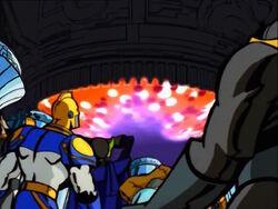 Galactus Zenn-La Skies