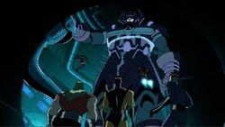 Avengers Assembled AEMH Episode