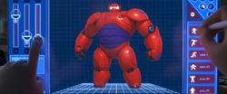 Hiro Designs Super Baymax BH6 Teaser