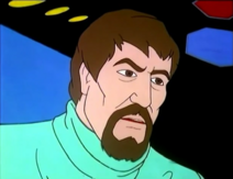 Gregson Gilbert (Fantastic Four (1978))