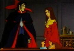 Dracula Dolores Janus DSD