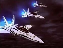 Navy Fighter Jets