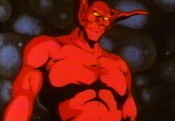 Satan Hell DSD