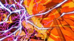 Thor Confronts Algrim TTA