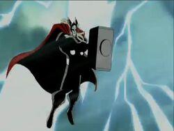 Thor Lightning AEMH