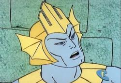 Triton (Fantastic Four (1967))