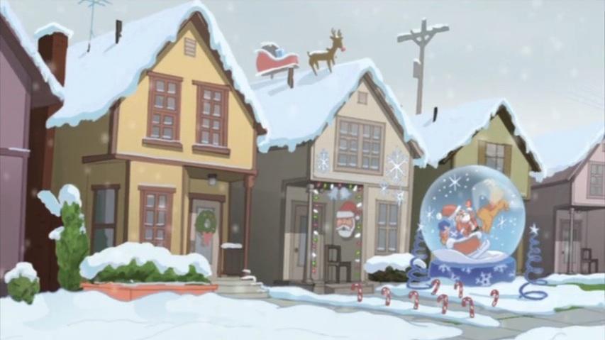 Christmas Decorations SSM