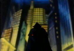 Dracula Wanders NYC DSD