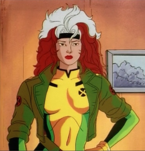Image result for rogue xmen