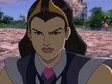 Power Princess (Marvel Universe)