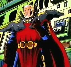 High Evolutionary Marvel Animated Universe Wiki Fandom Powered