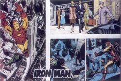 Iron Man (Unproduced)