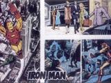 Iron Man (Unproduced Series)