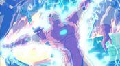 Iron Man Energy Shield UA2