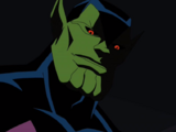 Skrull (Yost Universe)