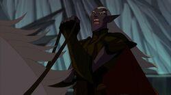 Algrim Threatens Thor TTA