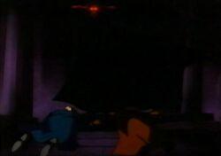 Dracula Kills Johnathan Abraham DSD