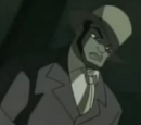 Ricochet (The Spectacular Spider-Man)