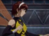 Wasp (Marvel Disk Wars: The Avengers)