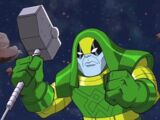 Ronan (The Super Hero Squad Show)