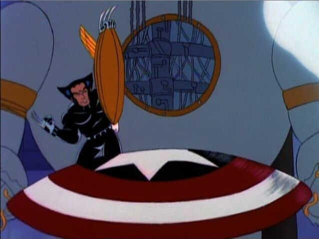 File:Cap Shield Approaches Robot.jpg