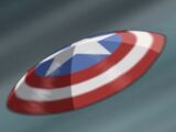 Captain America's Shield (Yost Universe)