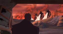 DOFP Xavier Sentinels WXM