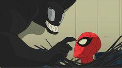 Venom Threatens Loved One SSM