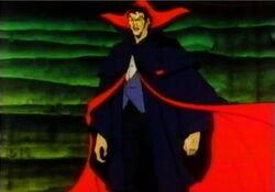 Dracula Slave DSD
