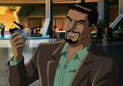 Tony Stark UA