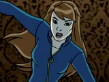 Black Widow (Marvel Universe)